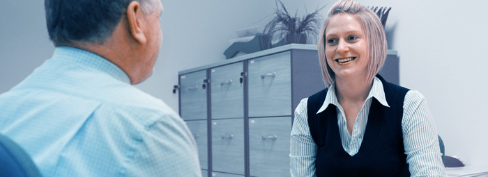 Client Recruitment Support